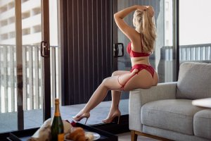 Laury-anne nuru massage in Vermilion