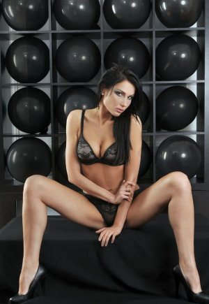 Erinn tantra massage in Worth