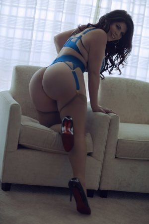 Leyli erotic massage in Keokuk Iowa