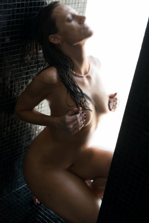 Tyssia erotic massage in Mill Creek