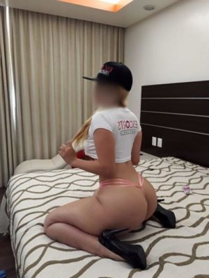 Grace erotic massage in Mendota CA