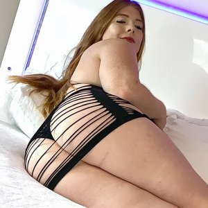 Steffie nuru massage